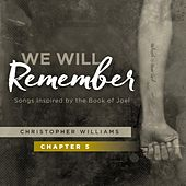 We Will Remember, Pt. 5 de Christopher Williams
