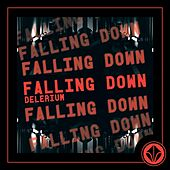 Falling Down by Delerium