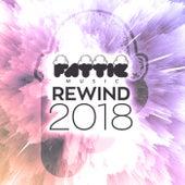 Rewind 2018 - EP von Various Artists