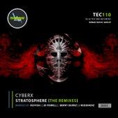 Stratosphere (The Remixes) von Cyberx