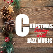 Christmas Season With Jazz by Various Artists