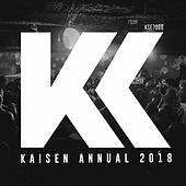 Kaisen Annual 2018 de Various Artists