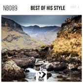 Best of His Style, Pt. 4 de Various Artists