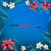 The Sin Records 2K18: Best Of de Various Artists