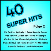 40 Super Hits, Folge 2 de Various Artists