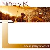 En la Playa (Vol. 1) von Niño y K