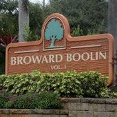 Broward Boolin, Vol. 1 by Yung Ris