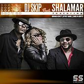 Don't Go Feat. Shalamar Feat. Howard Hewett, Jeffrey Daniel & Carolyn Griffey by DJ Skip