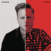 You Know I Know (Deluxe) by Olly Murs