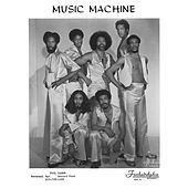 Music Machine de Music Machine