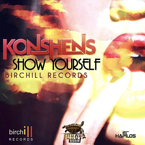 Show Yourself by Konshens