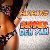 Summer Deh Yah by Alkaline