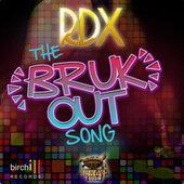 The Bruk out Song by RDX
