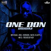 One Don Riddim von Various Artists