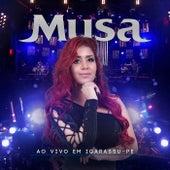 Ao Vivo em Igarassu, PE de Banda Musa