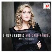 Mio caro Händel de Simone Kermes