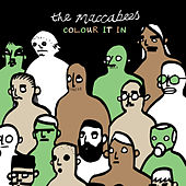 Colour It In (Deluxe) by The Maccabees