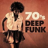 70's Deep Funk von Various Artists
