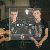 Sunflower (Acoustic) von Adam Christopher
