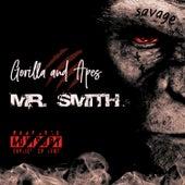 Gorilla and Apes de Mr. Smith
