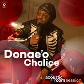 Chalice (Acoustic Room Session) de Donaeo