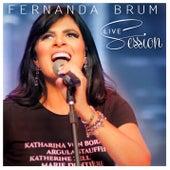 Fernanda Brum Live Session by Fernanda Brum