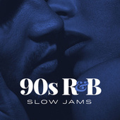 90s R&B Slow Jams de Various Artists