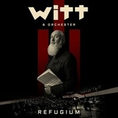 Das geht tief (Refugium Klassik Version - Live) von Joachim Witt