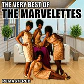 The Very Best of The Marvelettes de The Marvelettes