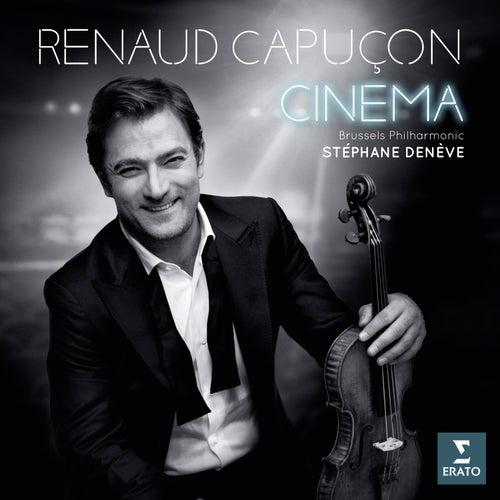 Cinema de Renaud Capuçon