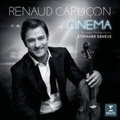 Cinéma de Renaud Capuçon