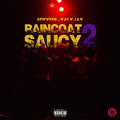 Raincoat Saucy 2 by Kaly Jay