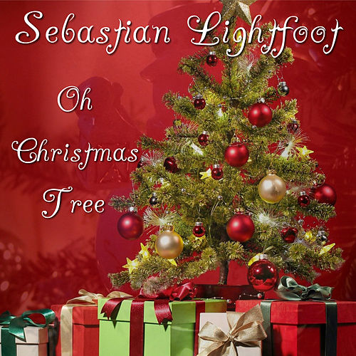 Oh Christmas Tree van Sebastian Lightfoot
