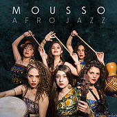 Afrojazz by Mousso