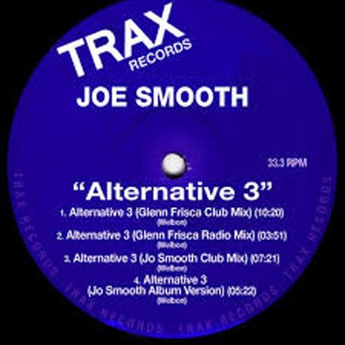 Alternative 3 by Joe Smooth