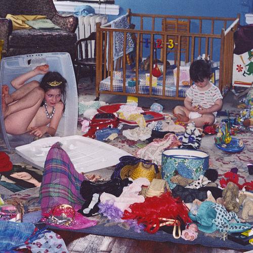 Seventeen by Sharon Van Etten