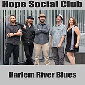 Harlem River Blues de Hope Social Club