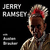 I'm So Lonesome I Could Cry by Jerry Ramsey