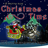 A Merry New Christmas Time de Various Artists