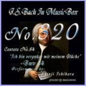 Cantata No. 84, 'Ich bin vergnugt mit meinem Glucke'', BWV 84 de Shinji Ishihara