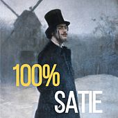 100% Satie by Various Artists