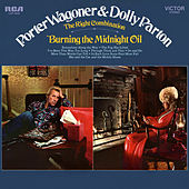 The Right Combination de Porter Wagoner