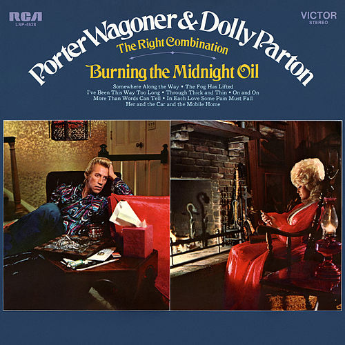 The Right Combination von Porter Wagoner