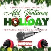 Add Venturous Holiday de Chris Lorenzo