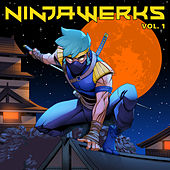 Ninjawerks (Vol. 1) de Various Artists