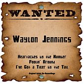 Wanted (Rerecordings) von Waylon Jennings