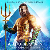 Ocean to Ocean (From Aquaman: Original Motion Picture Soundtrack) di Pitbull