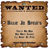 Wanted (Rerecording) de Billie Jo Spears