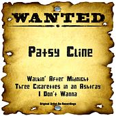 Wanted (Rerecordings) di Patsy Cline