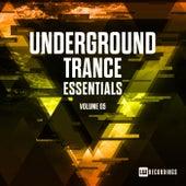 Underground Trance Essentials, Vol. 05 - EP by Various Artists